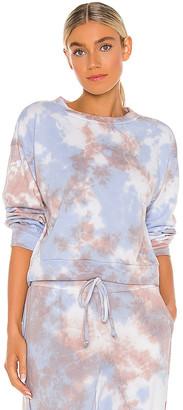 Michael Stars x REVOLVE Tie Dye Sweater