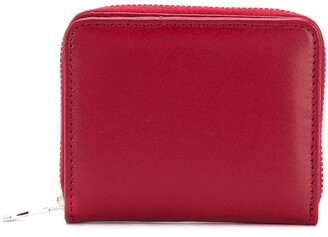 AMI Paris Compact Wallet