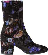 Strategia Angel Royal Ankle Boots