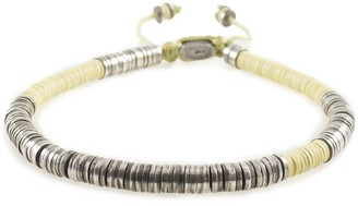 M. Cohen The Awaso Bracelet in Yellow With Sterling Silver