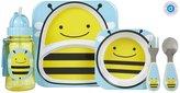 Skip Hop Zoo Feeding Set - Bee