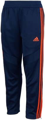 adidas Boys 4-7x Tiro Athletic Pants