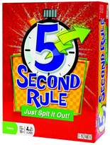 Patch Five Second Rule Game by Patch