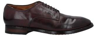 OFFICINE CREATIVE ITALIA Lace-up shoe