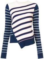 Veronica Beard striped sweater