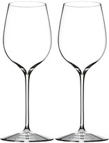 Waterford Elegance Pinot Noir Wine Glasses - Set of 2