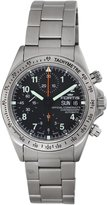 Fortis Men's Official Cosmonauts Chronograph Watch 630.10.11 M