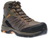 Wolverine Men's Fletcher Mid Waterproof CarbonMax EH Hiking Boot