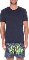 Vilebrequin Tender cotton t-shirt