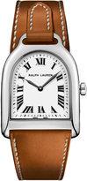 Ralph Lauren Small Steel Watch