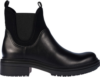 Bikkembergs Elasticated Side Ankle Boots