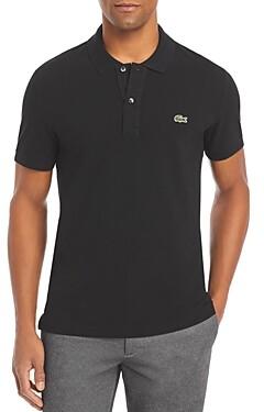 Lacoste Petit Pique Slim Fit Polo Shirt