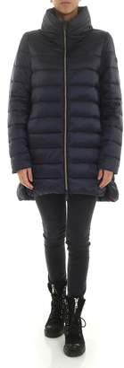Save The Duck Blue Down Jacket