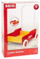 Brio Toddler Wobbler Cart