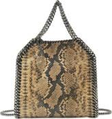 Stella McCartney Falabella Minibella Eco Python Bag