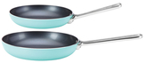 Kate Spade Fry Pans with Handle Set (Set of 2)