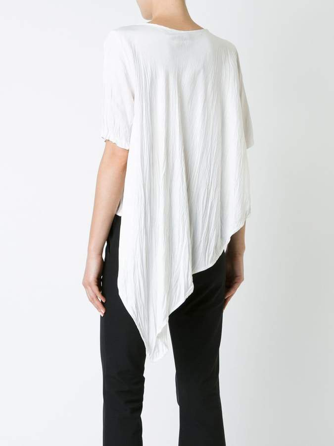 Taylor Frequency top