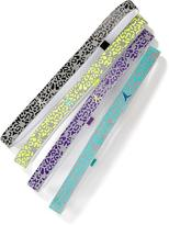 Old Navy Reflective Headband 4-Pack for Women