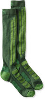 L.L. Bean Bean's Alpine Ski Socks, Lightweight