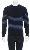 Armor Lux Armor-Lux Wool Striped Sweater