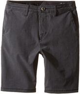 Volcom SNT Faded Shorts Boy's Shorts