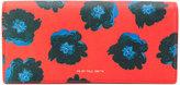 Paul Smith floral bi-fold purse