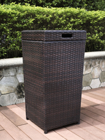 Crosley Palm Harbor Trash Bin