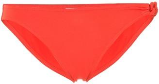 Eres Parure Gour bikini bottoms