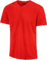 Alfani Slim Fitted V-Neck T-Shirt