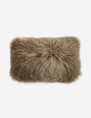 Lulu & Georgia Albany Fur Pillow
