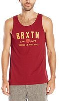 Brixton Men's Ronan Tank Top