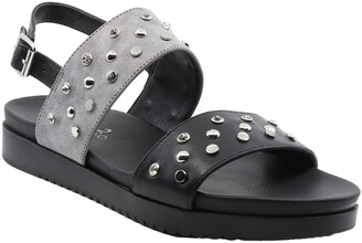 Bos. & Co. Remy Leather Sandal