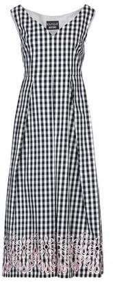 Boutique Moschino 3/4 length dress