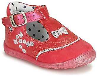 Catimini PISTACHE girls's Sandals in Pink