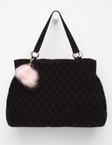 Natalie Quilted Bag