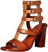 Frye Women's Suzie Gladiator Dress Sandal