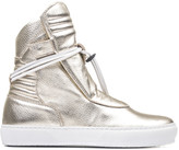 Ylati Nr201 Giove W High Sneakers