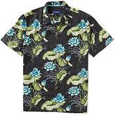 Tommy Bahama IslandZone Short-Sleeve Tropicool Floral Shirt