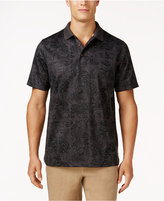 Tasso Elba Men's Patchwork Performance Polo, Only at Macy's