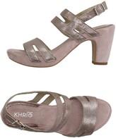 Khrio KHRIO' Sandals - Item 11000851