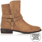 UGG Kelby Suede Ankle Boots