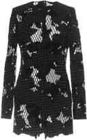Anthony Vaccarello Short dresses