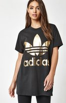 adidas Big Trefoil T-Shirt