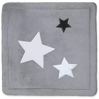 Camilla And Marc Bemini Play Mat, 100 x 100 cm, Softy Stary Grizou 92