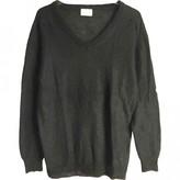 Simon Miller Black Wool Knitwear