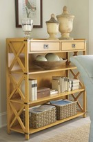 The Well Appointed House Somerset Bay Crisfield Bookshelf-Available in a Variety of Finishes
