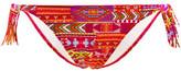 Kiwi Multicolor Swimsuit Panties Brazil MULTICOLOUR