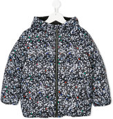 Paul Smith reversible padded jacket