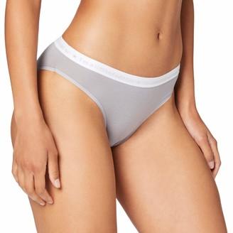Dim Women's Slip Les Pockets Coton Edition Limitee X3 Underwear