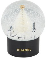Chanel Holiday Snowglobe